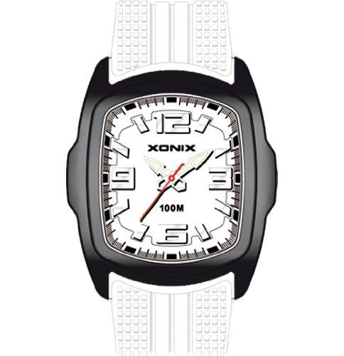 XONIX Unisex Armbanduhr 83879
