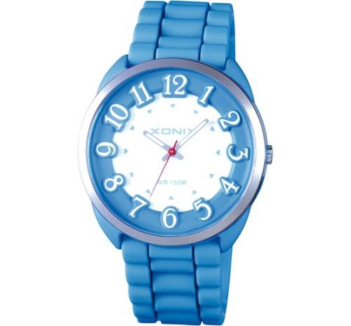 XONIX Unisex Armbanduhr 83881