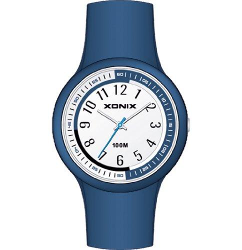XONIX Unisex Armbanduhr 83889