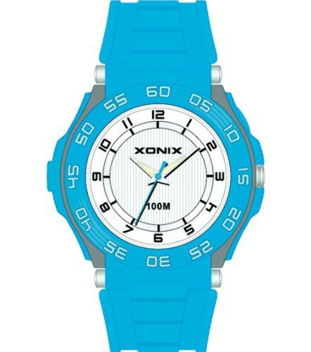 XONIX Unisex Armbanduhr 83891