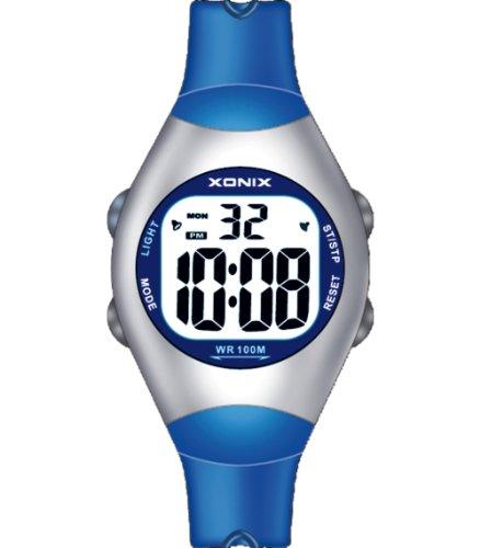 XONIX Unisex Armbanduhr 83893
