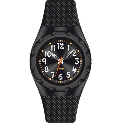 XONIX Unisex Armbanduhr 83906
