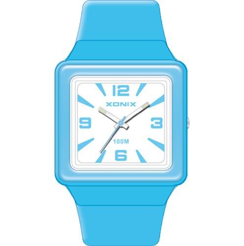 XONIX Unisex Armbanduhr 83908