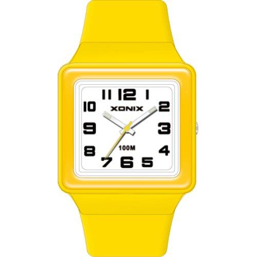 XONIX Unisex Armbanduhr 83909