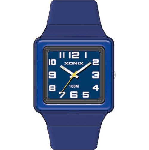 XONIX Unisex Armbanduhr 83910
