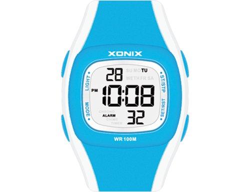 XONIX Unisex Armbanduhr 83912