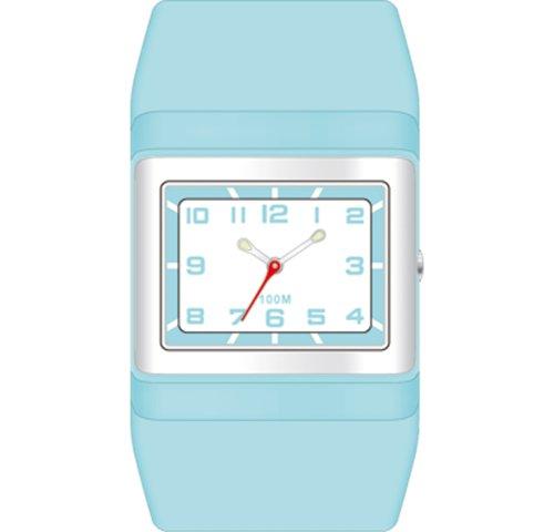 XONIX Unisex Armbanduhr 83916