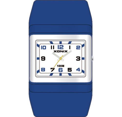 XONIX Unisex Armbanduhr 83917