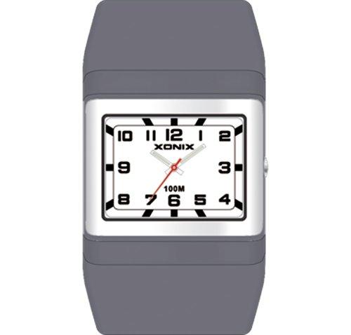 XONIX Unisex Armbanduhr 83918