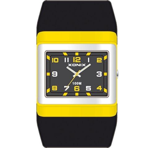 XONIX Unisex Armbanduhr 83919