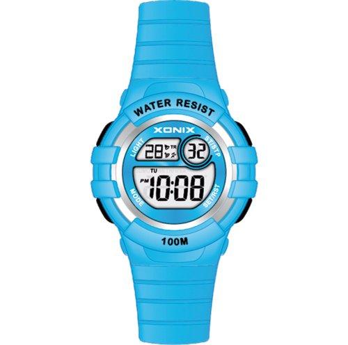 XONIX Unisex Armbanduhr 83936