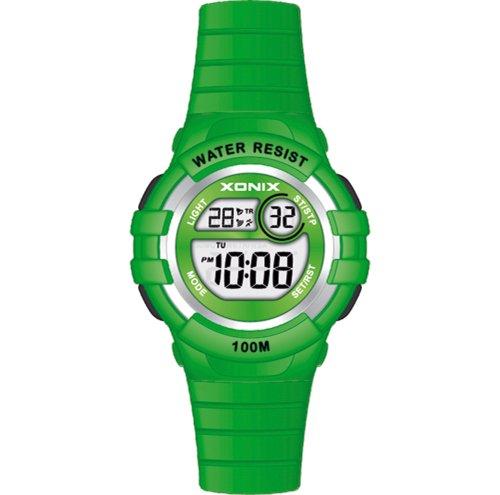 XONIX Unisex Armbanduhr 83937