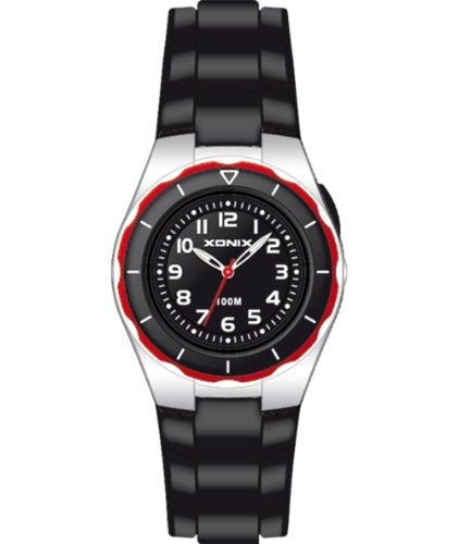 XONIX Unisex Armbanduhr 83944