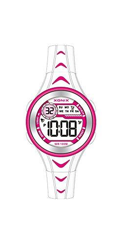 XONIX Unisex Armbanduhr 83955