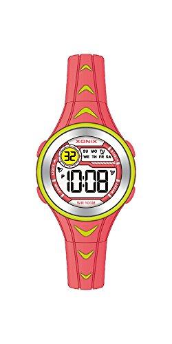 XONIX Unisex Armbanduhr 83957
