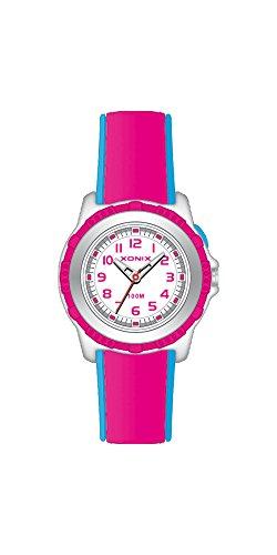 XONIX Unisex Armbanduhr 83959