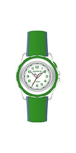 XONIX Unisex Armbanduhr 83960