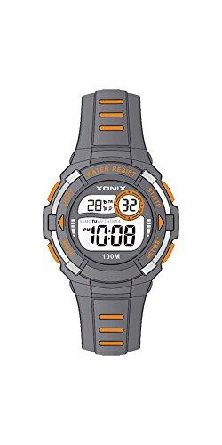 XONIX Unisex Armbanduhr 83962