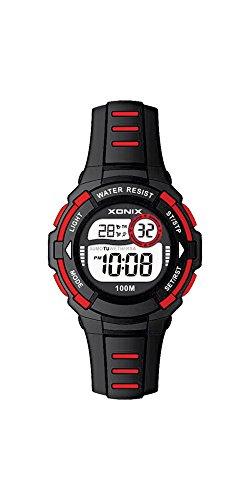 XONIX Unisex Armbanduhr 83963