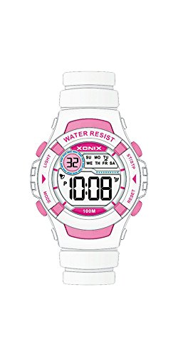 XONIX Unisex Armbanduhr 83964