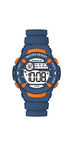 XONIX Unisex Armbanduhr 83965