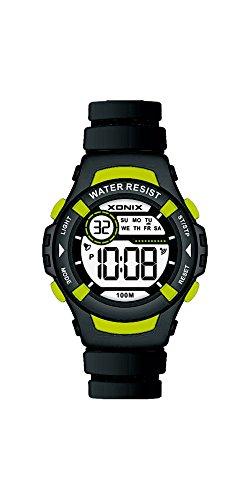 XONIX Unisex Armbanduhr 83966