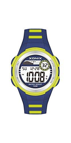 XONIX Unisex Armbanduhr 83967
