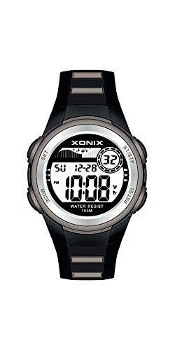 XONIX Unisex Armbanduhr 83968