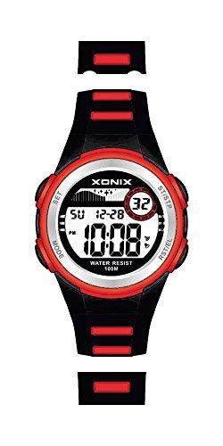 XONIX Unisex Armbanduhr 83969