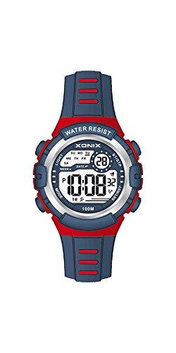 XONIX Unisex Armbanduhr 83970