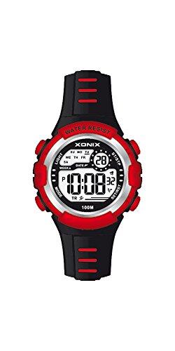 XONIX Unisex Armbanduhr 83971