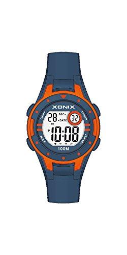 XONIX Unisex Armbanduhr 83972