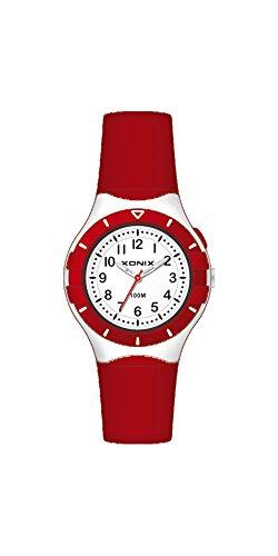 XONIX Unisex Armbanduhr 83974