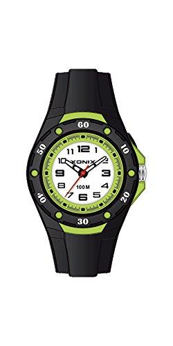 XONIX Unisex Armbanduhr 83978