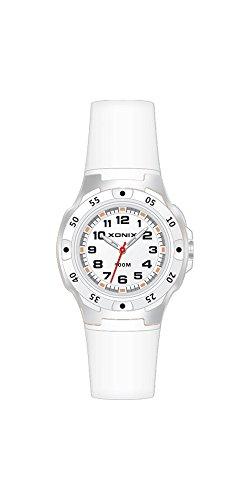 XONIX Unisex Armbanduhr 83979