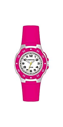 XONIX Unisex Armbanduhr 83980