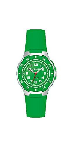 XONIX Unisex Armbanduhr 83981