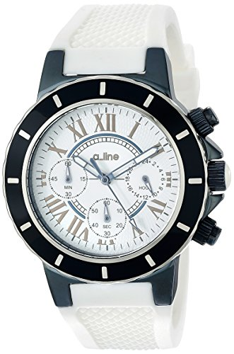 A Line Marina Ladies Chronograph Watch AL 20100DV