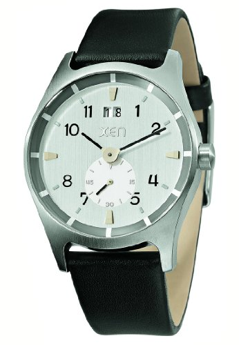 XEN schwarz silber XQ0212