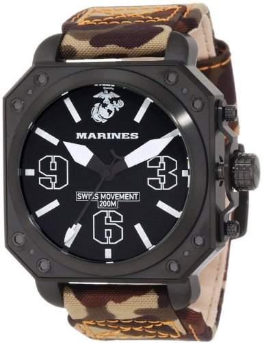 USMC - United States Marine Corps Watch - Militaeruhr - WA141
