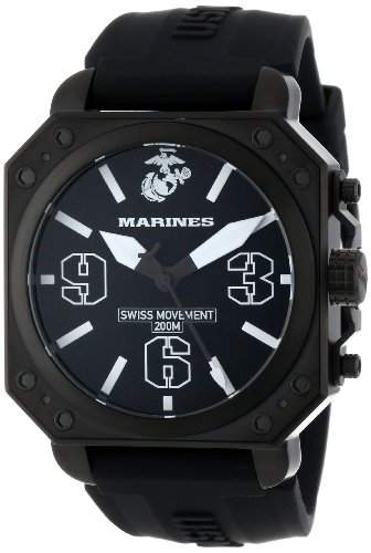 USMC - United States Marine Corps Watch - Militaeruhr - WA142