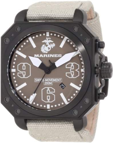 USMC - United States Marine Corps Watch - Militaeruhr - WA147