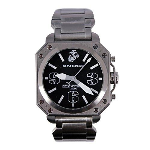 USMC wa153 Armbanduhr