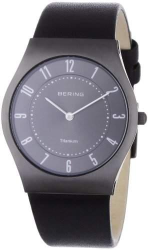 Bering Time Herren-Armbanduhr Slim Classic 11935-404