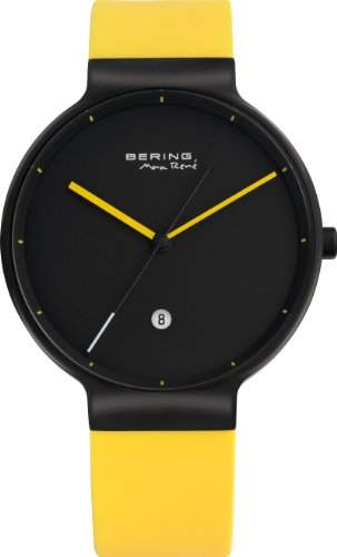 BERING Time Herren-Armbanduhr Max René UltraSlim 12639-827