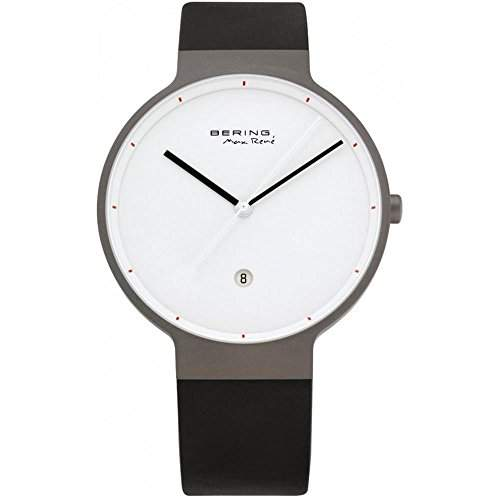 BERING Time Herren-Armbanduhr Max René UltraSlim 12639-874