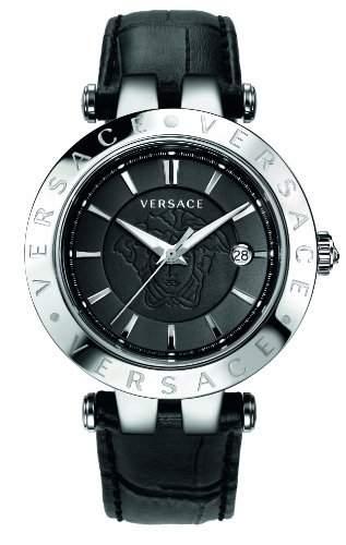 Versace Herren-Armbanduhr V-Race 23Q99D008S009