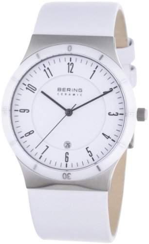 BERING Time Herren-Armbanduhr Slim Ceramic 32239-354