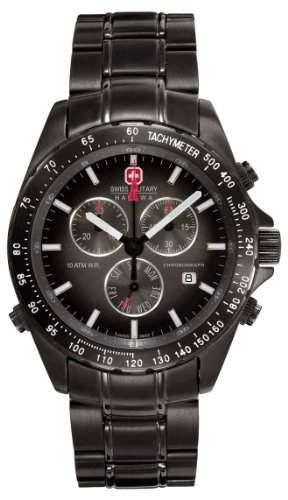 Swiss Military Herrenchronograph 06-510013007