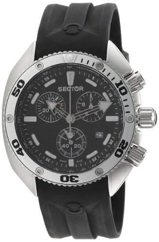 Sector Herren-Armbanduhr Ocean Master R3251966115